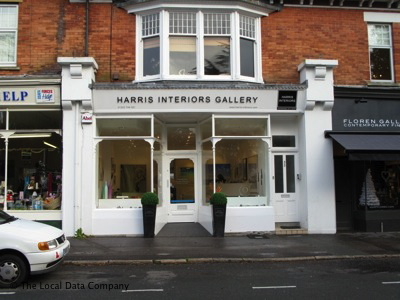 Harris Interiors Gallery