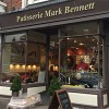 Patisserie Mark Bennett in Ashley Cross.